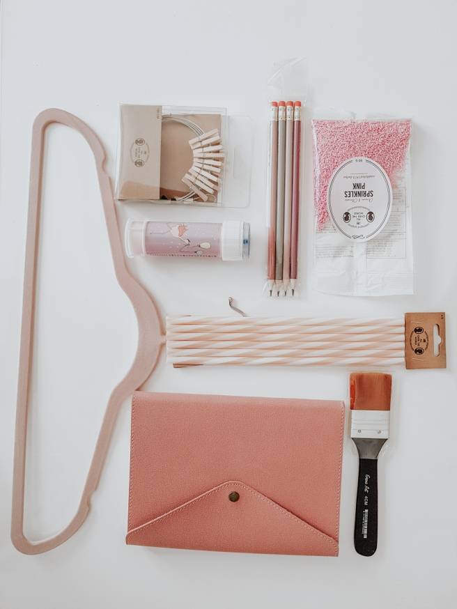 Sostrene grene; cute; stationary; cute shops